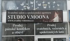 Studio V. Moona Most